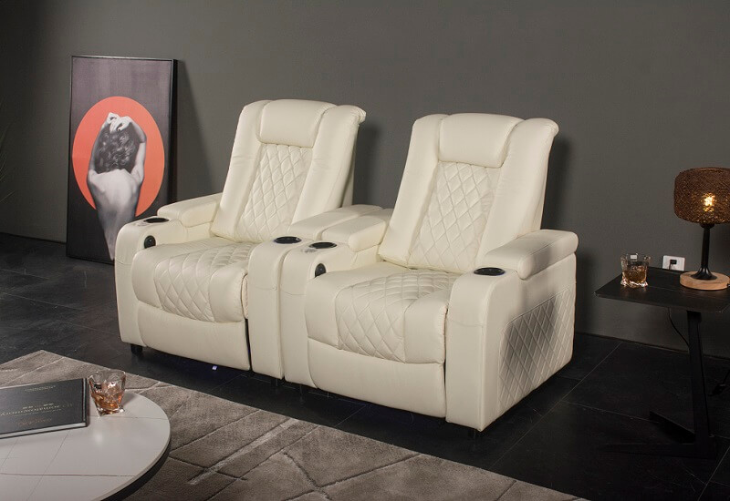 electric reclining theatre chairs