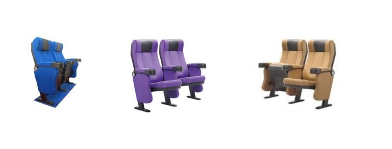 entertainment chair for movie theatres