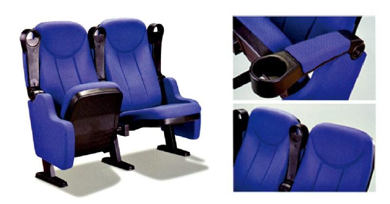 folding movie chair