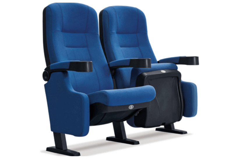 movie style chairs