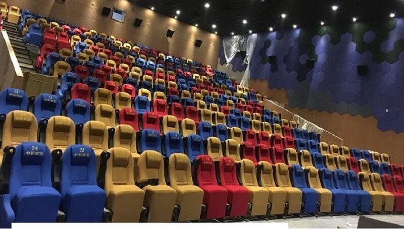 movie theater room seats
