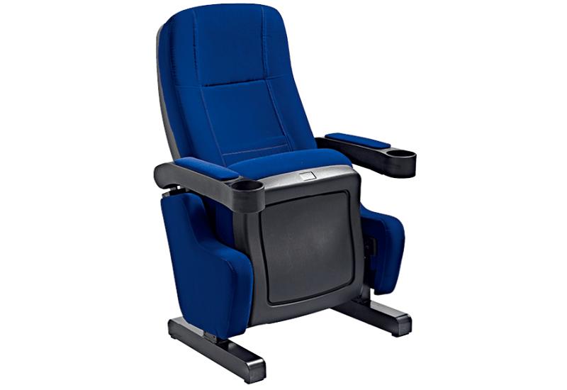 movie theater style seats