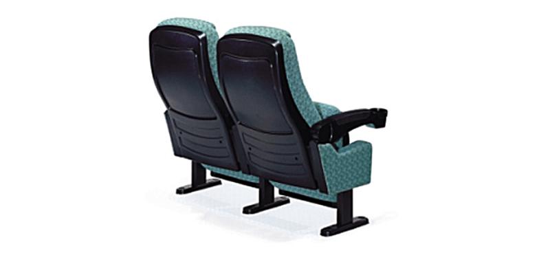 plastic cinema chairs