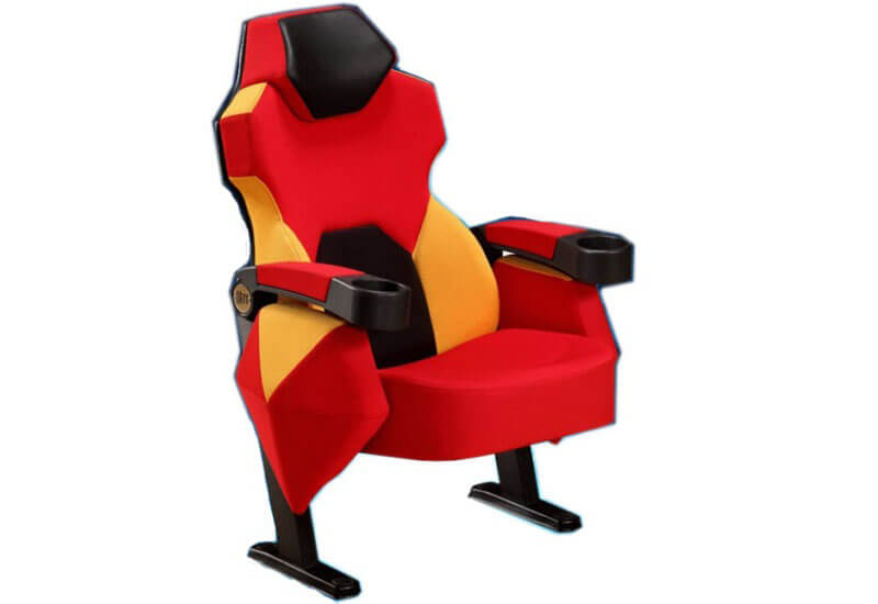 single movie theater chairs