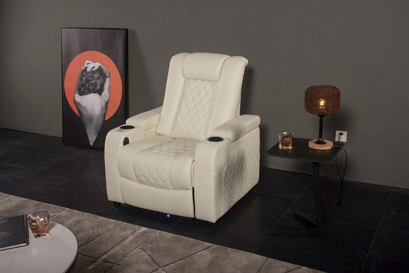 single theatre recliners