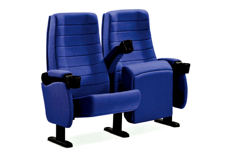 commercial theater seating